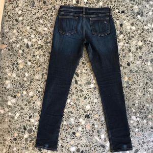 rag & bone Jeans - rag & bone/JEAN SKINNY Size 27